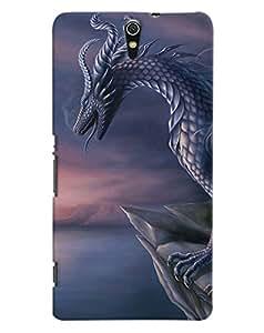 FurnishFantasy 3D Printed Designer Back Case Cover for Sony Xperia C5 ultra,Sony Xperia C5 ultra Dual