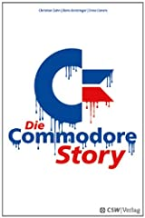 Book: Die Commodore Story
