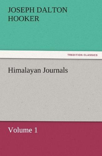 himalayan-journals-volume-1-tredition-classics-by-j-d-joseph-dalton-hooker-2011-11-11