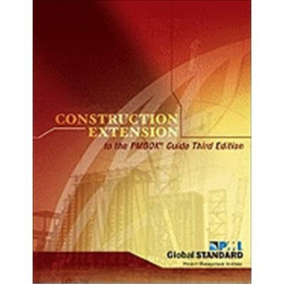 construction extension to the pmbok guide fourth edition pdf