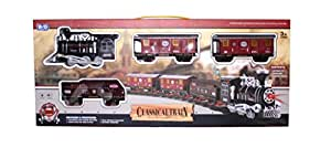 VENUS PLANET OF TOYS Venus Planet Of Toys Classical Train Set
