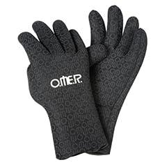 Omer 4mm Aquastretch Gloves by Omer