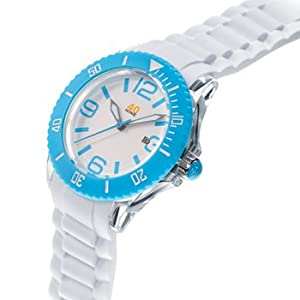 40Nine Large 45mm Sky Blue Watch