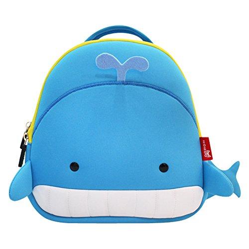 bingone-nohoo-kids-shoulder-bag-3d-cartoon-underwater-sea-animal-world-blue-whale