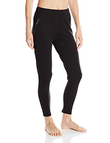 NeoSport Polyolefin Pants (Black, X-Large) - Water Sports, Diving & Snorkeling by NeoSport (Neosport Polyolefin Pants compare prices)