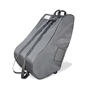 SafeFit Car Seat Travel Tote