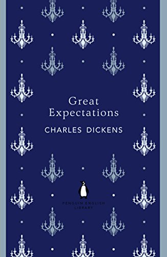 Penguin English Library Great Expectations (The Penguin English Library)