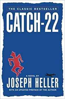 http://www.amazon.com/Catch-22-Joseph-Heller-ebook/dp/B0048WQDIE/ref=sr_1_1?ie=UTF8&qid=1392346628&sr=8-1&keywords=catch+22