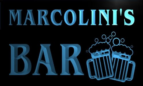 w063224-b-marcolinis-name-home-bar-pub-beer-mugs-cheers-neon-light-sign