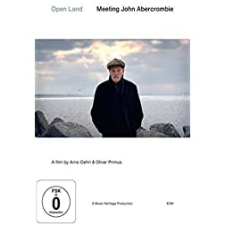 Open Land: Meeting John Abercrombie