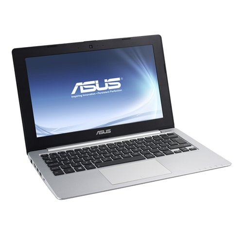 Asus X201E Notebook, Processore Intel Celeron 1.1 GHz, RAM 2 GB
