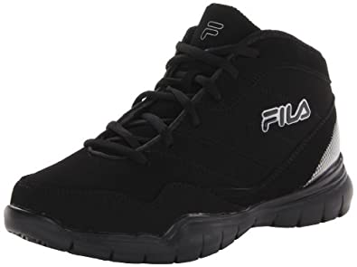 Buy Fila Jump Flex 2 Basketball Sneaker (Little Kid Big Kid) by Fila