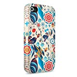 Skinit Todula Slim Case for Apple iPhone 4 4S