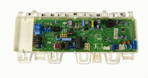 Lg Electronics Ebr62707632 Dryer Main Pcb Assembly