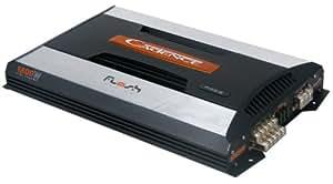Cadence Acoustics F100-5 1800 Watt Peak 5-Channel Class AB Amplifier
