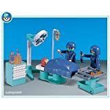 PLAYMOBIL 7682 - Operating room