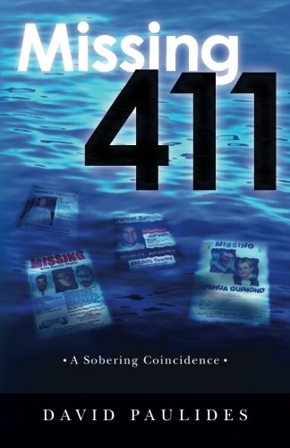 Missing 411- A Sobering Coincidence PDF