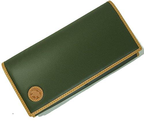 (ハンティングワールド)HUNTING WORLD 長財布 メンズ BATTUE ORIGIN 二つ折 420-10A HW-408F [並行輸入品]