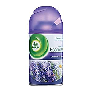 Airwick Freshmatic Air Freshener Refill Life Scents - 250 ml (Lavender and Chamomile)