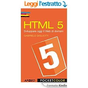 HTML5 (Pocket color)