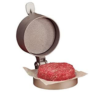 Weston Non-Stick Single Hamburger Press