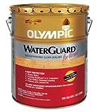 Olympic Waterguard Wood Waterproofing Sealant Voc