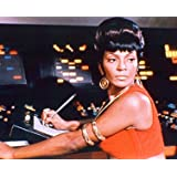 Nichelle Nichols, Star Trek, Photo