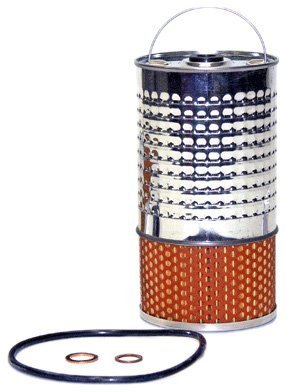 Wix 51289 Cartridge Metal Canister Oil Filter, Pack of 1