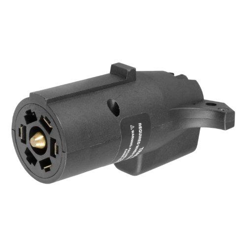 Curt 57004 Led Trailer Light Adapter