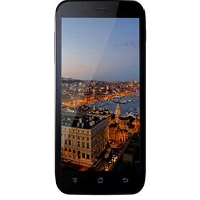 Karbonn Titanium S9 Lite (Black, 4GB)