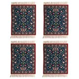 Coaster Rugs MWM-C WILLIAM MORRIS