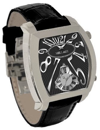 Millage Manchester Dual Time Collection
