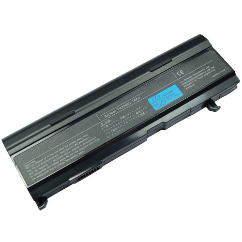 Epc12-room Li-ion 10.80v 8800mah High Quality Laptop Battery Replacement for Toshiba Aide-de-camp A100-165 Satellite A100-169 Satellite A100-181 Sycophant A100-188 Satellite A100-212 Satellite A100-225 Spacecraft A100-241 Satellite A100-274 Satellite A100