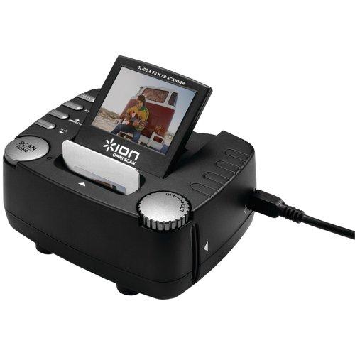 41vPho9C3FL. SL500  ION OMNI SCAN Stand Alone Image and Slide Scanner