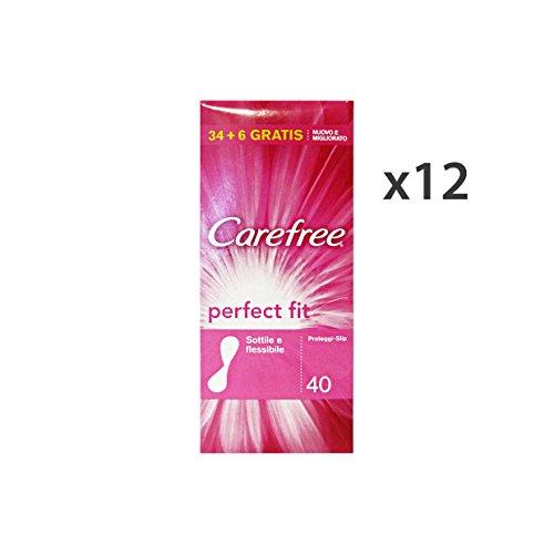 set-12-carefree-34-6-pz-perfect-fit-salvaslip-panales-y-salvaslip