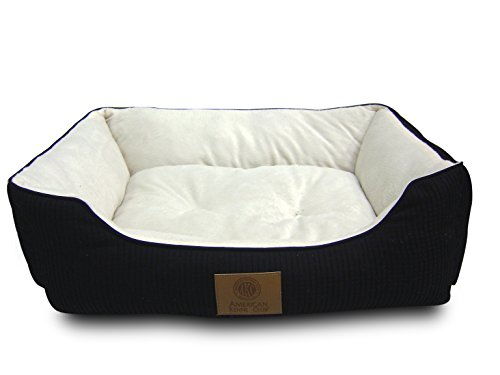 AKC-Box-Weave-Solid-Cuddler