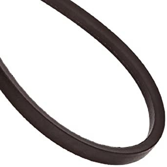 "TB Woods 4L720 Fractional Horsepower V-Belt, 4L Section, 72.00"" Belt Length"