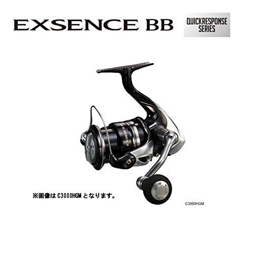 [해외] 당일발송 시마노 14 엑센스 BB 4000HGM
