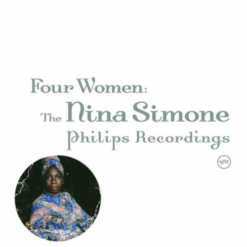 Four Women: The Complete Nina Simone On Philips