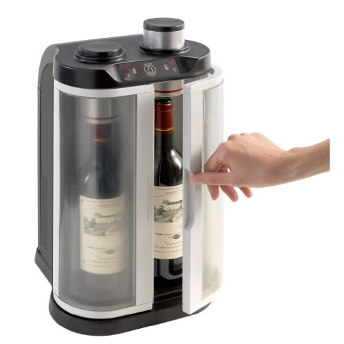 Wine Enthusiast EuroCave SoWine Home Wine Bar (Wine Cave compare prices)