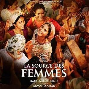 La Source Des Femmes (Bof)