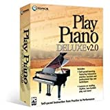 Play Piano Deluxe v2.0 (CD-ROM)
