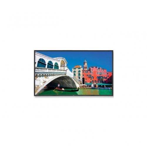 Nec Nec V423 42 Inch Large Screen 13001 Compositecomponents-Videovgadvihdmidisplayportrj45 Led Lcd Monitor W Speakers (Black) / V423 /