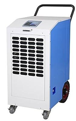 AIRREX ADH-100, Dehumid Dehumidifier
