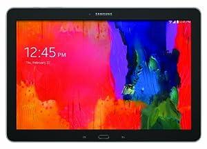 Samsung Galaxy Note Pro 4G LTE Tablet, Black 12.2-Inch 32GB (Verizon Wireless) from Samsung