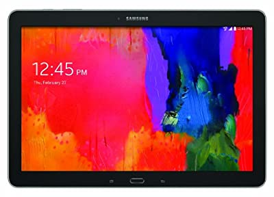 Samsung Galaxy Note Pro 4G LTE Tablet