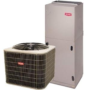 2 Ton 15.25 Seer Bryant Heat Pump System - 215BNA024000 - FX4DNF025T00