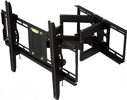 Harfing Full Motion Articulating Tv Wall Mount Bracket For