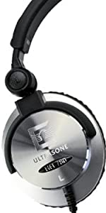 ULTRASONE ヘッドフォン HFI-780 密閉 ダイナミック型 『並行輸入品』