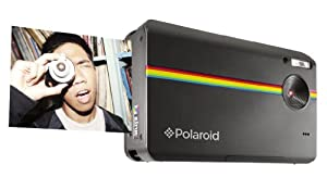 Polaroid Z2300B Instant Digital Camera